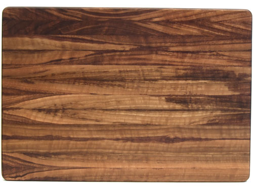 Edge Grain Walnut