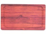 Edge Grain Jatoba