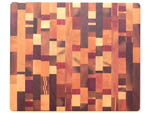 End Grain Menagerie