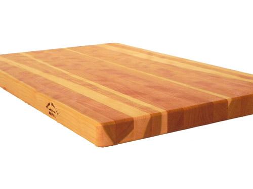 cherry edge grain. Black Bedroom Furniture Sets. Home Design Ideas