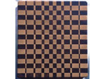 Walnut and Maple End Grain Checkboard