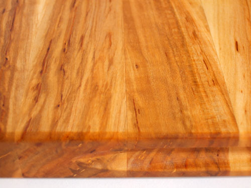Edge Grain Canadian Rock Maple